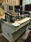 Accu-Systems DHPJ-3 CNC Drill, Glue, & Dowel Insertion Machine