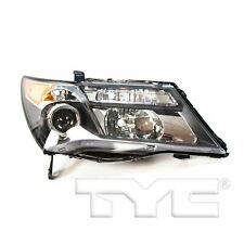 Right Side Replacement Headlight Assembly For 2007-2009 Acura MDX