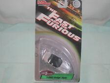Fast & the Furious Original Movie 2003 Dodge Viper 1:64