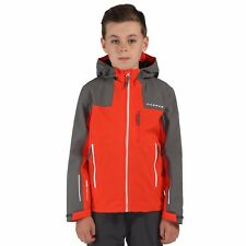 Dare2Be Resonance II Jacket Trail Blaze Grey Age 5-6 Years rrp £60 DH171 OO 07