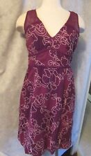 NWT Anthropologie By Moulinette Soeurs Ariana Lace Column Dress, Size 10