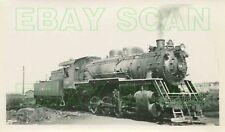 8C513 RP 1953/60s CUMBERLAND RAILWAY & COAL 0-8-0 LOCOMOTIVE #53 SPRINGHILL NS