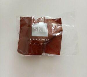 SK-II R.N.A. Power Face Moisturizing Cream Radical New Age 2.5ml *NIB*