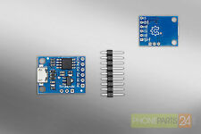 Mini USB Digispark Kickstarter Modul Tiny 85