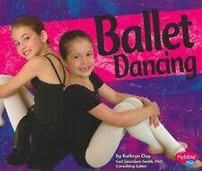 Ballet Dancing (Dance, Dance, Dance)