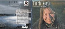LAURIE KEEFE - THE MIDDLE OF THE STORM CD 2007