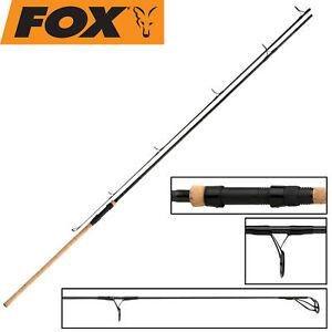 Fox EOS 12ft 3.5lb Rod Karpfenrute Karpfenangeln Carp Fishing  NEW OVP