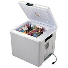 Freezer Portable Fridge Car Cooler 12v Refrigerator Travel Camping Mini Ice Box