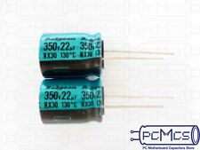 REPLACING FOR 350V 315V 250V 200V 1 PCS NIPPON CAPACITOR 16X25 22uF 22MF 400V