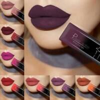 Women Long-Lasting Makeup Matte BJ Lip Gloss Kit Liner Liquid Lipstick Cosmetic#