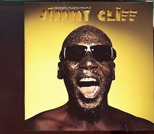 Jimmy Cliff / Fantastic Plastic People