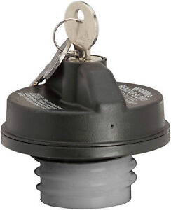 Fuel Tank Cap-Regular Locking Fuel Cap Gates 31675