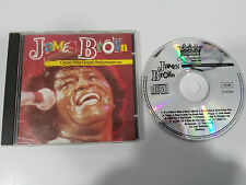 JAMES BROWN GREAT HITS GREAT PERMORMANCES CD 1989 DUCHESSE