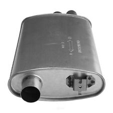 Exhaust Muffler-Illustration Reference, Exhaust Rear AP Exhaust 6575