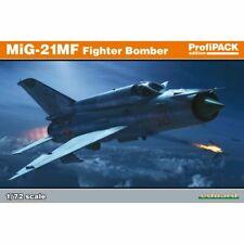 Eduard Edua70142 MiG-21MF Fighter-Bomber 1/72