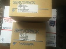 Yaskawa SGDA-01AS ServopacK Brand New