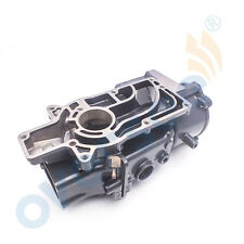 For Yamaha Outboard 6E3-15100-02-1S CRANKCASE ASSY 5HP Engine Motor Part
