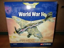 Corgi Aviation 1/72 Junkers JU-87R-2 Stuka Tropical , Libya 1941 Limited AA32502
