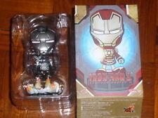 Hottoys Marvel Iron man 3 Cosbaby Series 2 - War Machine Mark II