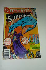 SUPERMAN Comic - Vol 42 - No 352 - Date 10/1980 - DC Comics