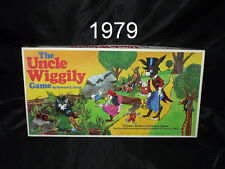 List of Cards in the Uncle Wiggily Game - E-File