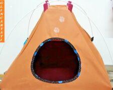 Tenda Da Campeggio Per Cani E Gatti Cuccia Da Viaggio Cane Ripiegabile Casetta