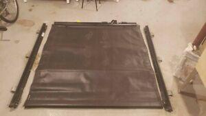 Truxedo Lo Pro Truck Bed Cover Fits Honda Ridgeline 2017-2021