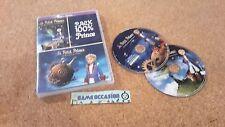 LE PETIT PRINCE LA PLANÈTE DE L'ASTRONOME ET DU TEMPS PACK 100% 2 DVD PAL FILM