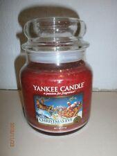 Yankee Candle, Christmas  Eve Duft, 411g, Neu
