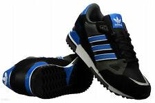 Adidas Originals ZX 750 Negro/Azul/Blanco Nuevas Zapatillas De Hombre Para Correr