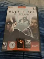Half Life 2 Episode Pack PC DVD-ROM Episodes One & Two
