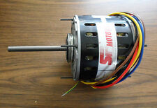 GE 1/4 HP BLOWER MOTOR 1075 RPM PART NUMBER MOT13177