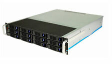 2U Server Rackmount Cases and Chassis