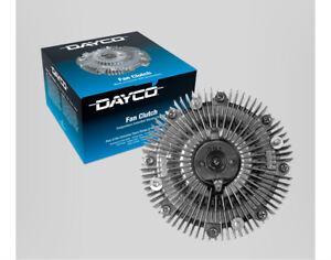 Dayco Fan Clutch 115-67030 for Toyota 1KZ-TE Hilux Hiace LC Prado - Dayco