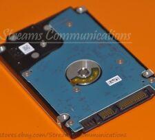 500GB Laptop Hard Drive for TOSHIBA Satellite A665 L645 C655 P755 C55 M645-S4070