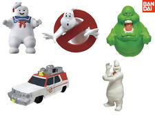 BANDAI Ghostbusters Desktop Gashapon Mini Figure set of 5 Marshmallow ECTO-1