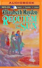 The Symphony of Ages: Requiem for the Sun 4 by Elizabeth Haydon (2015, MP3...
