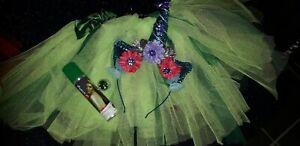 Girls Unicorn Set☆ Fancy Dress Costume