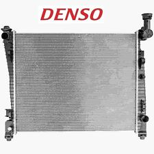 For Dodge Durango Jeep Grand Cherokee V6 V8 Radiator 221-9205 Denso