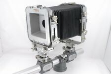 Plaubel Peco Universal III 9x12 / 10X15 Camera *2556
