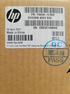 OEM F9A30-67052 Candela Service Station Assy. For HP DesignJet T730 & T830