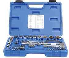 Laser Tools 1/2 Drive 42 Piece Metric AF Torx Spline Socket Set & Case - 3571
