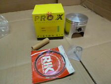 KIT PISTON NEUF PROX KAWASAKI JS 550 +1.25 76.25 mm 1982-1996 01.4504.1.25 JS550