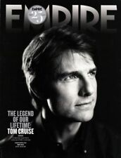May Limited Edition Film & TV Magazines in English