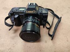Canon T70 35mm SLR Film Camera w/ Canon Zoom Lens FD 35-70mm 1 : 3.5 - 4.5