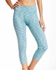 FABLETICS Kate Hudson Salar Space Dye Yoga Running Capri Legging Size XXL