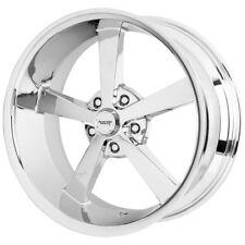 "17"" Inch 17x7 American Racing VN508 Super Nova 5x4.5"" +0mm Chrome Wheel Rim"