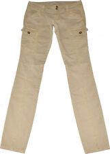 Esprit Damen-Jeans im Jeggings -/Stretch-Stil Hosengröße 38