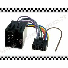 C01 Connettore adattatore cavo ISO Pioneer autoradio 16 pin DEH-P88