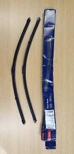 DENSO Flat Windscreen Wiper Blade - Pair - DF-104 customer return
